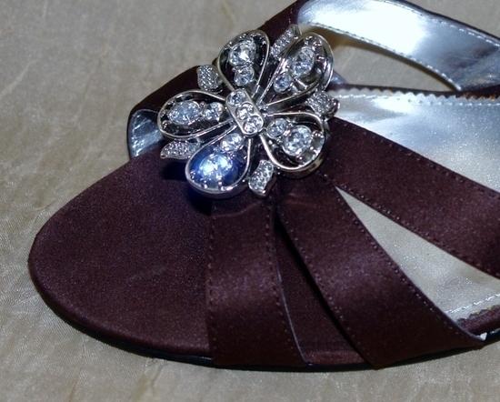 Ladies dressy shoes size 8