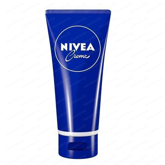 NIVEA Universal Hydrating Cream In Tube 100 ml Free Shipping