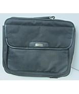 Targus Microfiber Laptop Briefcase Shoulder Bag New Without Tags - $17.77