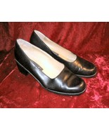 Womens Unlisted Leather Shoes Pumps Heels 7.5  - $11.95