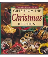 Gifts From The Christmas Kitchen Favorite Brand... - $5.99