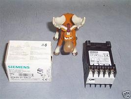 Siemens Contactor 3TK2031-0AL2 - $75.16