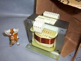 Siemens Transformer 4AM5350-3DB 400VA  - $0.00