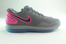 Nike Zoom All Out Basse 2 Uomo Taglia 9.0 Grigio Canna di Fucile Comfort... - $138.40