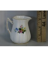 Old Royal Bone China Mini Pitcher England - $25.00