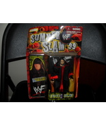 1999 Undertaker Ministry of Darkness figure in the package - $10.99