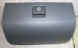 CHARCOAL MERCEDES SLK230 R170 GLOVE BOX COMPARTMENT DASH DOOR 1706800698 - $121.98