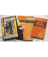 Full HD - Wing Chun Kung Fu - Home Study Course - Year 1 - Essentials - $93.50