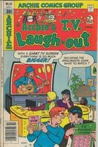 Archie's TV Laugh Out #64 ORIGINAL Vintage 1979 Archie Comics - $9.89