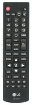 Lg AKB74475455 (p/n: AGF76692632) Tv Remote Control (Refurbished) - $15.67