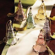 Lenox Christmas Tree Ornaments by Lenox, Set of 6 - $44.00