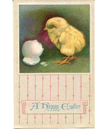 What a Wonderful World This Is Vintage 1911 Post Card - $3.00