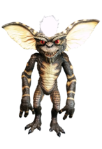 Halloween Gremlins Evil Stripe Puppet Prop Haunted House Trick Or Treat ... - $197.99
