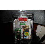 Vintage Star Wars 1982 C3PO removable Limbs Carded Figure - $70.00