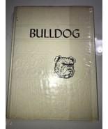 1979 MILAN HIGH SCHOOL YEARBOOK  MILAN, TENNESSEE THE BULLDOG - $46.74