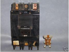 Square D Circuit Breaker 125 AMP SK4068 - $175.17