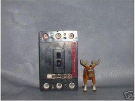 KAL26125 Square D Circuit Breaker 125 Amp KAL26125 - $300.17