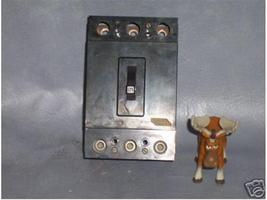 FA36015 Square D Circuit Breaker 15 Amp FA36015 w Mounting Bracket - $100.16