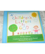 Children's Letters to God:The New Collection-Complied Hample & Marshall-... - $5.75