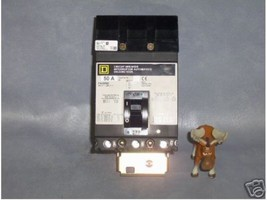 Square D Circuit Breaker 50 AMP 3 Pole - $61.99