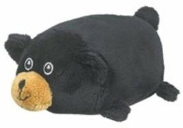 "Black Bear Huba by Wildlife Artists, one of the adorable plush Hubas line, 5.5"" - $8.79"