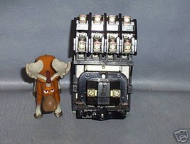 8501H040 Square D Contactor H0-40 8501 - $270.16