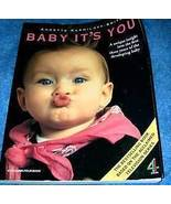 Baby Its You Annette Karmiloff Smith Babys 1st 3 Years - $5.50