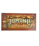 Vintage 1995 Jumanji The Game Board Game Milton Bradley Movie Tie In No. 4407 - $27.66