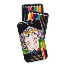 Prismacolor Premier Colored Pencils, Soft Core, 24-Count - $39.56