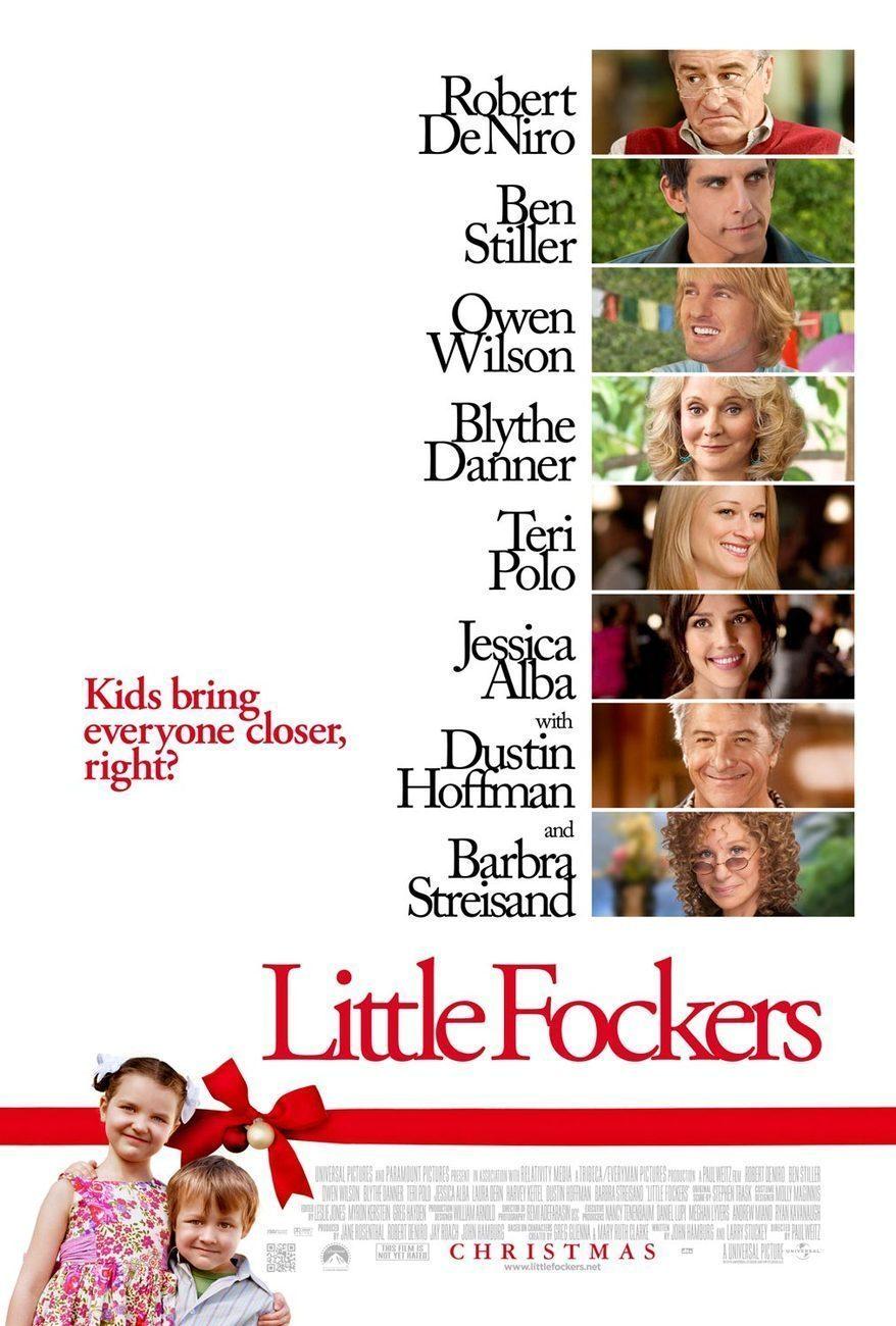 Poster little fockers