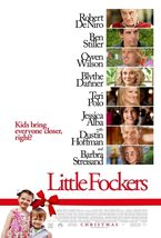 Little Fockers 27 x 40 Original Movie Poster 2010 - $17.88