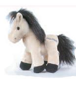 Breyer Saddle Club Beanie 'Starlight' New! - $10.00