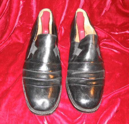Mens Stacy Adams Comfort Flex Dress Shoes Loafers 13 M