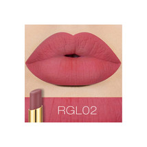 O.TWO.O 20Colors Matte Lipstick Waterproof Nude Makeup Lip Tint Long Las... - €10,27 EUR