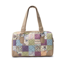 An item in the Fashion category: Donna Sharp Tess Bag, Carnival