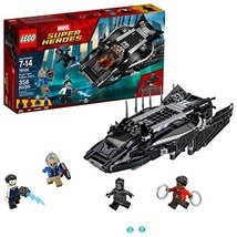 LEGO Marvel Super Heroes Royal Talon Fighter Attack 76100 Building Kit (... - $29.99