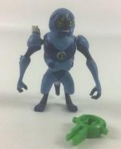 Ben 10 Ultimate Alien Creation Chamber Spidermonkey Build A Figure Bandai 2008 - $16.00