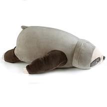 Bunbunbunny Sloth Stuffed Animal Plush Sloth Toys, 15.7 Inch Cute Sloth Pet Toy