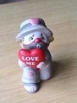 1991 Enesco Li'l Vagabond Love Me Figurine  - $10.00
