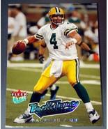 Trading Cards / Sports Cards - FLEER 2005 - FLEER ULTRA - BRETT FAVRE Ca... - $5.00