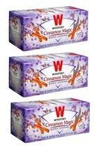 Wissotzky Cinnamon Magic Tea 3/20 tea bags - $18.25