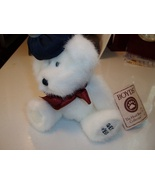 Boyds Get Well Bear  8 inches Tall - $17.99