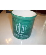 Indiana University Pencil Holder (Handleless Mug) - Unused - $22.99