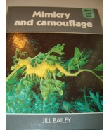 Mimicry and Camouflage - Nature Watch Series Book - $9.99