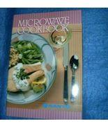 Sanyo Microwave Cookbook Benjamin Company - $2.50