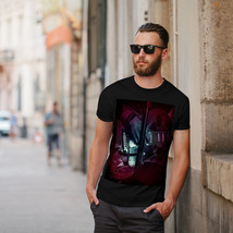 Bass Guitar Artist Music Shirt Music Concert Men T-shirt - $12.99+