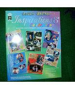 Paper Pizazz Embellishments Inspirations & Celebrations - $5.50