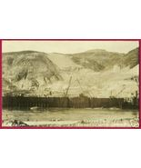 GRAND COULEE DAM Washington Construction RP DeLong - $49.99