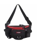 Multi Functional Waterproof Zipper Fishing Bag Lure Waist Pack Pole Pack... - €26,12 EUR