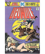 Beowulf Dragon Slayer Comic Book #6 DC Comics 1976 VERY FINE+ - $5.94